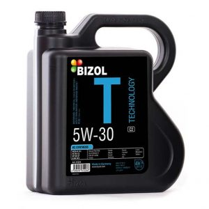 BIZOL_Technology_5W_30_C2_4Lروغن-موتور